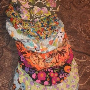 OR Hats Lot (6)
